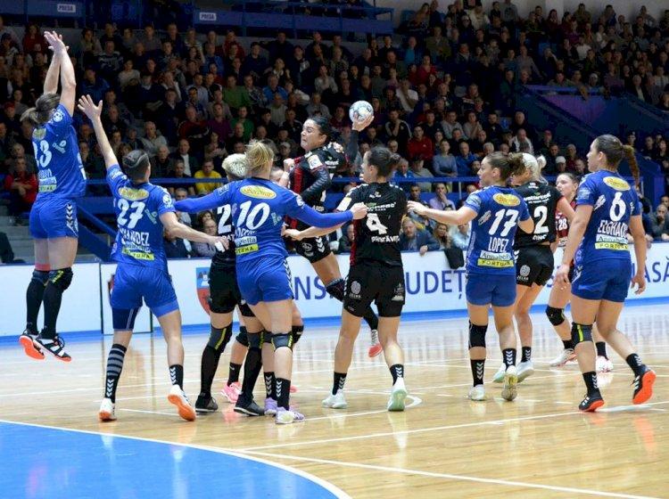 Gloria vs. campioana SCM Rm. Vâlcea: Bilete pentru meciul din optimile Cupei României