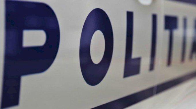 """Alertă în Bistrița, după ce un copil a sunat la 112 și a spus """"AJUTOR"""""""