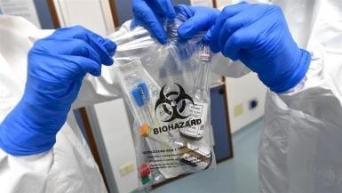 CORONAVIRUS: 0 bistrițeni infectați, 22 încarantinați și 82 în izolare la domiciliu