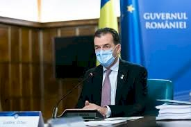 Ludovic Orban a demisionat.