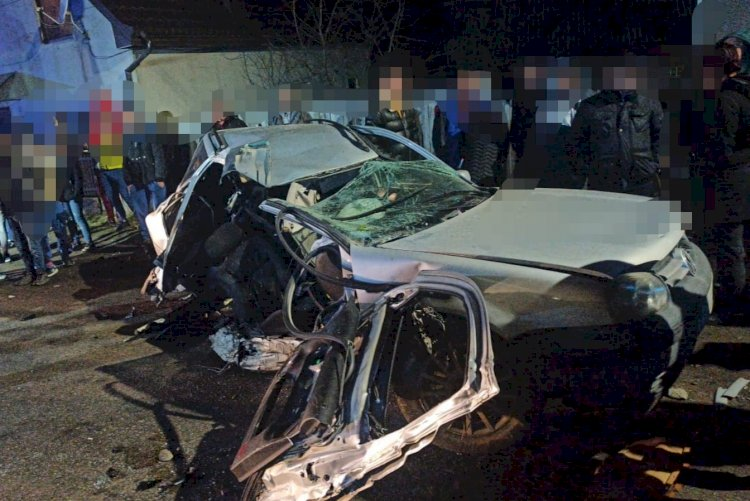 RODNA: Și-a omorât prietenul după ce a apăsat prea tare pedala de accelerație